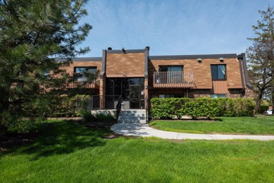 711 S Waterford Road UNIT UNIT2D, Schaumburg, IL 60193 - #: 10389638