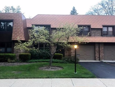 3944 Dundee Road, Northbrook, IL 60062 - #: 10389652