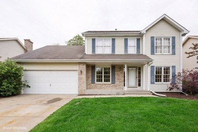 1250 Manchester Drive, Crystal Lake, IL 60014 - #: 10389749
