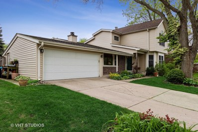 545 Chatham Circle, Buffalo Grove, IL 60089 - #: 10389750