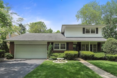431 Sandy Lane, Wilmette, IL 60091 - #: 10389776