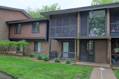 4614 W Northfox Lane UNIT 5, Mchenry, IL 60050 - #: 10389780