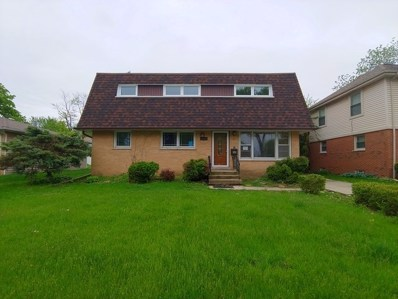 1501 W Willow Lane, Mount Prospect, IL 60056 - #: 10389792