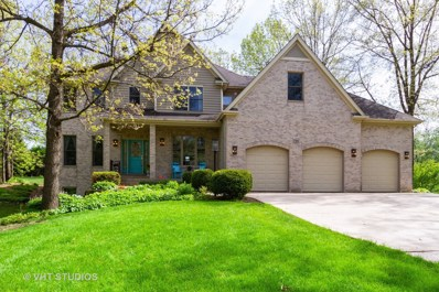 720 Saddle Ridge, Crystal Lake, IL 60012 - #: 10389805
