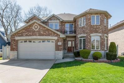 9746 Merrimac Avenue, Oak Lawn, IL 60453 - #: 10389841