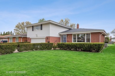 1710 Glenview Avenue, Park Ridge, IL 60068 - #: 10389857