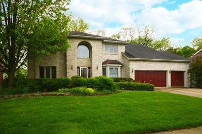 951 E Amberwood Circle, Naperville, IL 60563 - #: 10389858
