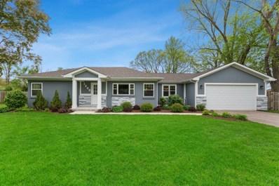 1288 Thornwood Lane, Crystal Lake, IL 60014 - #: 10389887