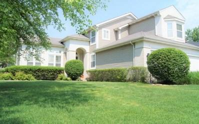 2200 Apple Hill Lane, Buffalo Grove, IL 60089 - #: 10389926