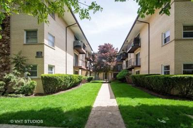 4233 N Keeler Avenue UNIT 1A, Chicago, IL 60641 - #: 10389968