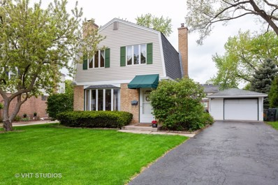 718 S Chestnut Avenue, Arlington Heights, IL 60005 - #: 10389999