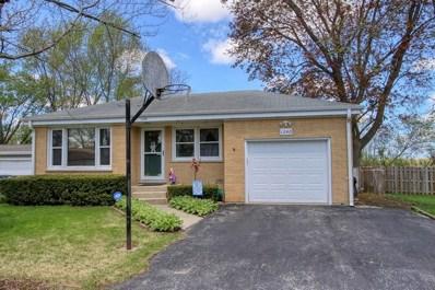1298 Thornwood Lane, Crystal Lake, IL 60014 - #: 10390006