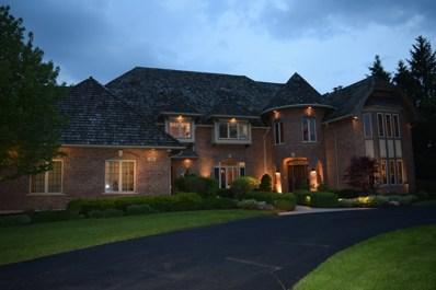28 Willow Bay Drive, South Barrington, IL 60010 - MLS#: 10390019
