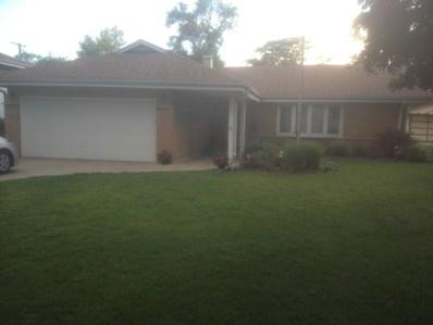 912 S Grant Avenue, Villa Park, IL 60181 - #: 10390100