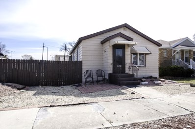 10301 S Christiana Avenue, Chicago, IL 60655 - #: 10390103
