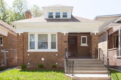 8224 S Kenwood Avenue, Chicago, IL 60619 - #: 10390138