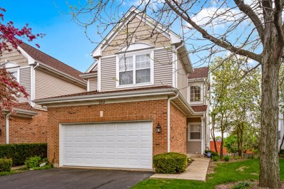 522 Cherry Hill Court, Schaumburg, IL 60193 - #: 10390221