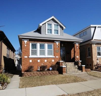 5616 W Newport Avenue, Chicago, IL 60634 - #: 10390247