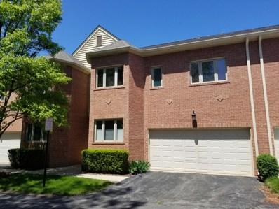 1740 Melise Drive, Glenview, IL 60025 - #: 10390295