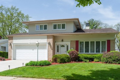 1814 Azalea Lane, Mount Prospect, IL 60056 - #: 10390299