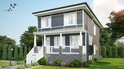 501 E Forest Avenue, Des Plaines, IL 60018 - #: 10390300
