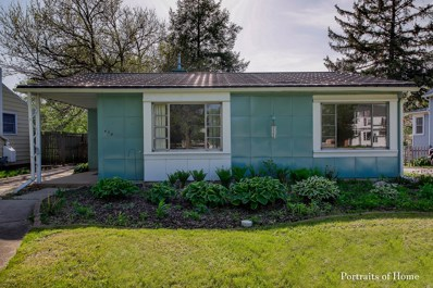 454 S Edgewood Avenue, Lombard, IL 60148 - #: 10390340