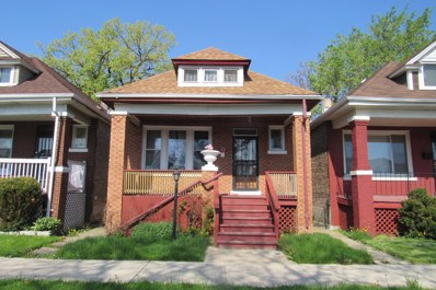8416 S Green Street, Chicago, IL 60620 - #: 10390358