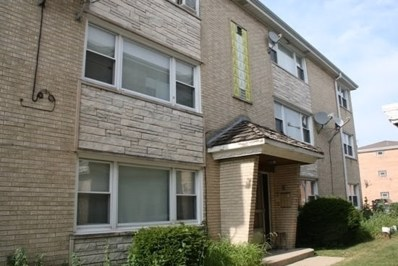 5211 N Reserve Avenue UNIT 4, Chicago, IL 60656 - #: 10390360