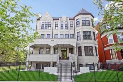 4105 S Drexel Boulevard S UNIT 1SR, Chicago, IL 60653 - #: 10390396