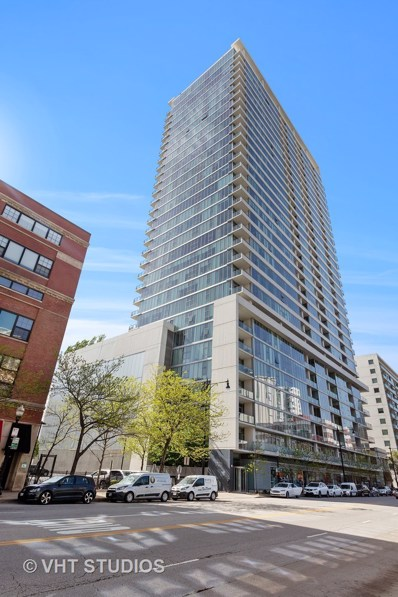 1720 S Michigan Avenue UNIT 2902, Chicago, IL 60616 - #: 10390430
