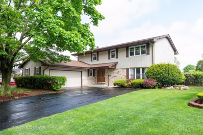 1620 W Plymouth Drive, Arlington Heights, IL 60004 - #: 10390437