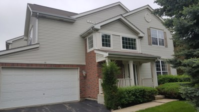 10 Haverton Court, Streamwood, IL 60107 - #: 10390461