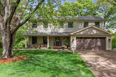1513 Maple Hills Court, Naperville, IL 60563 - #: 10390468