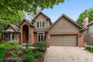 3860 Timbers Edge Lane, Glenview, IL 60025 - #: 10390475