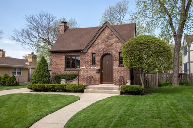 900 S Clifton Avenue, Park Ridge, IL 60068 - #: 10390485