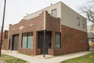 1724 E 73rd Street, Chicago, IL 60649 - MLS#: 10390508