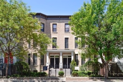 1254 W Diversey Parkway UNIT 3, Chicago, IL 60614 - #: 10390590