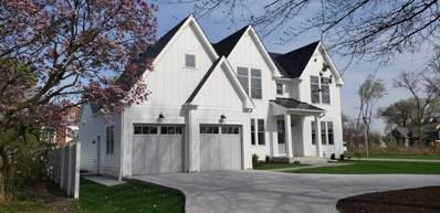 469 S Sunnyside Avenue, Elmhurst, IL 60126 - #: 10390614