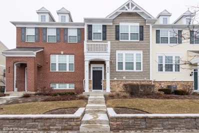 806 E Wing Street, Arlington Heights, IL 60004 - #: 10390633