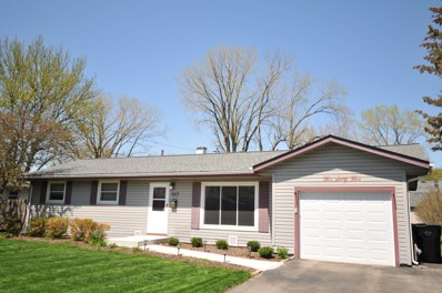 565 Chippewa Trail, Carol Stream, IL 60188 - #: 10390675