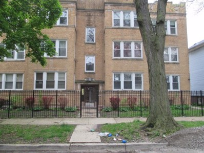 3750 W Giddings Street UNIT 1, Chicago, IL 60625 - #: 10390696