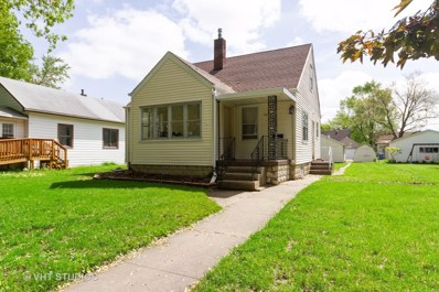 564 S Cannon Avenue, Kankakee, IL 60901 - MLS#: 10390701