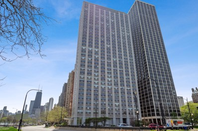 1550 N Lake Shore Drive UNIT 28E, Chicago, IL 60610 - #: 10390703
