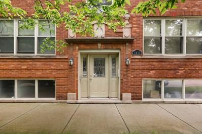 3435 W Berteau Avenue UNIT 2C, Chicago, IL 60618 - #: 10390742