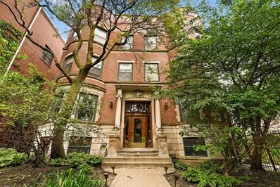 4229 N Kenmore Avenue UNIT 2S, Chicago, IL 60613 - #: 10390785