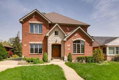 1812 Marguerite Street, Park Ridge, IL 60068 - #: 10390846
