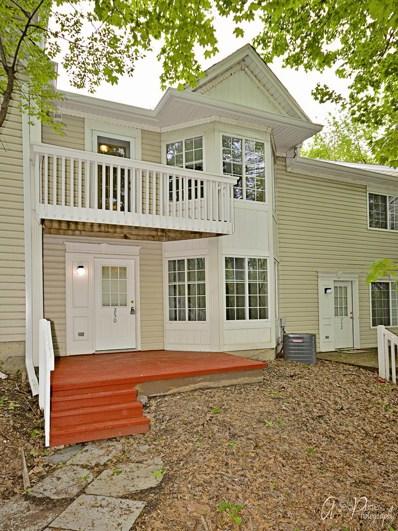 250 W Whispering Oaks Lane, Round Lake, IL 60073 - #: 10390858