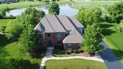 562 N Meadow View Drive, St. Charles, IL 60175 - #: 10390874