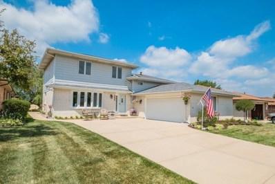 15642 Lockwood Avenue, Oak Forest, IL 60452 - #: 10390943