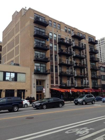 1307 S Wabash Avenue UNIT 611, Chicago, IL 60605 - #: 10390971